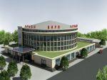 Строительство цирка в Ереване закончится в 2015 году