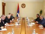 Как объяснил президент Карабаха прибывшим сопредседателям Минской группы ОБСЕ, назад дороги нет