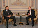 Главы государств в телефонном режиме обсудили возможное урегулирование многолетнего нагорно-карабахского конфликта