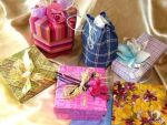 Приглашаем любителей эксклюзивных подарков