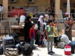 МИД Турции заявили, что поток сирийских и иракских беженцев может негативно повлиять на регион