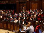 Парламент Армении в ноябре планирует провести внеочередное заседание по договору ЕАЭС