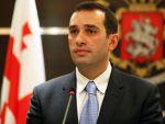 Министра оборонного ведомства Грузии отправили в отставку