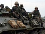В четвертую волну мобилизации в Украине призовут около пятьдесят тысяч человек