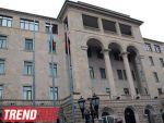 Диверсионно – разведывательной группе из Армении пресечь границу с Азербайджаном не удалось – их перехватили