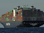 Так сложилось, что при помощи морских путей, преимущественно транспортируются большие контейнеры.