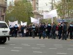 Армяне в Ереване решили выйти на шествие, чтобы РФ передала Валерия Пермякова армянской стороне