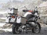 Мотоцикл BMW Adventure