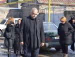 Дом Аветисянов родные посетили на 40 день после их гибели
