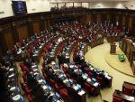 Геноцид ассирийцев и греков резко осудили в армянском парламенте