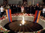 «Ложные слезы» Армении