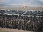 Новости НКР: Республика Арцах обладает самостоятельной властью