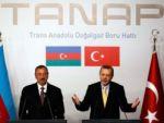 По вине Азербайджана Армения оказалась вне Трансанатолийского проекта