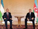 Узбекистан поддерживает Баку в решении о территориальной целостности Азербайджана