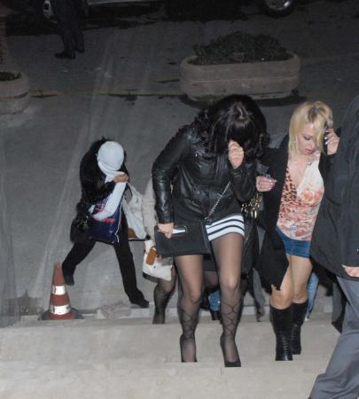 проститутки из турции фото
