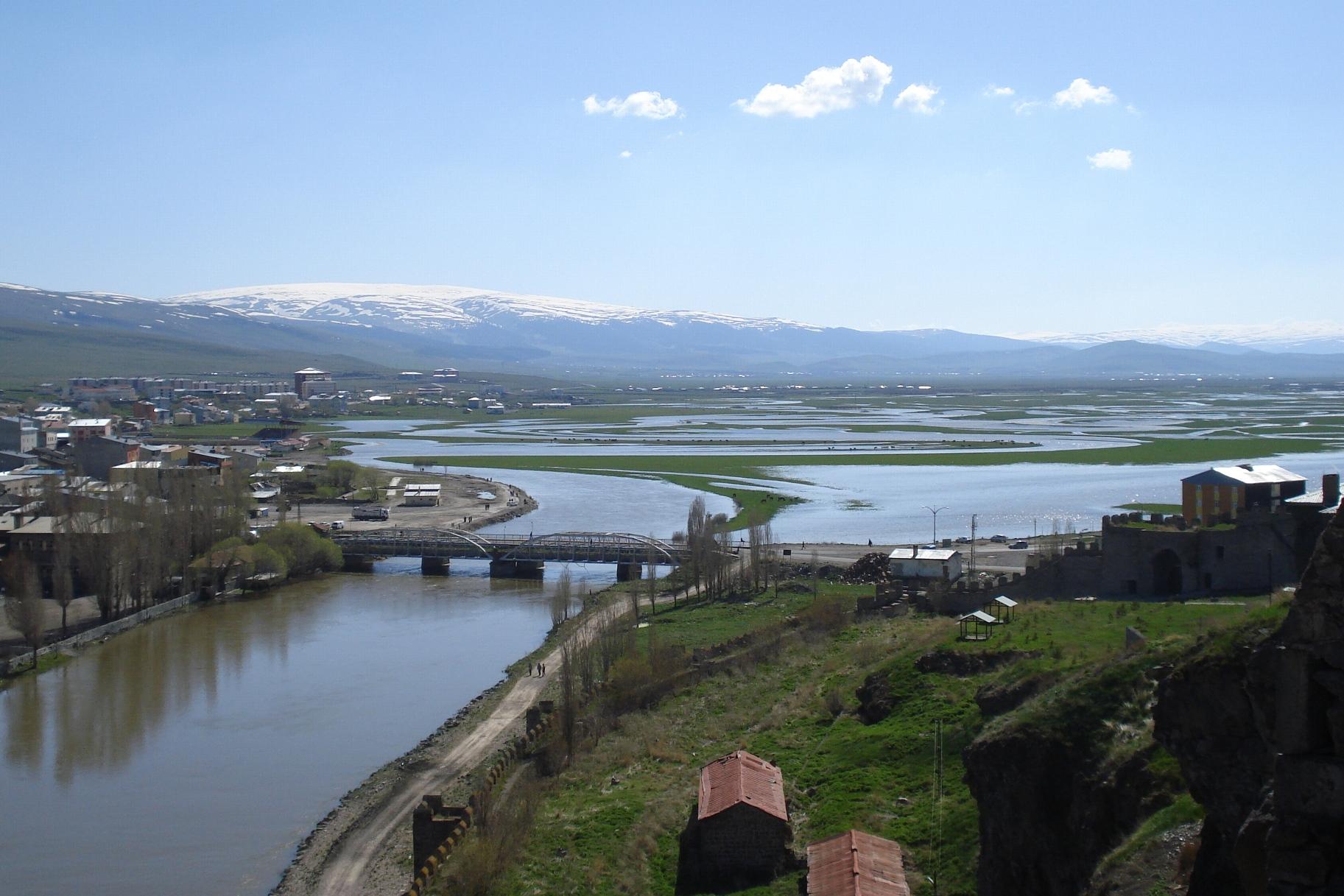 Экологические организации грузии