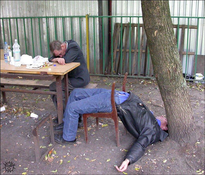 Как восстановить сон после запоя форум алкоголиков