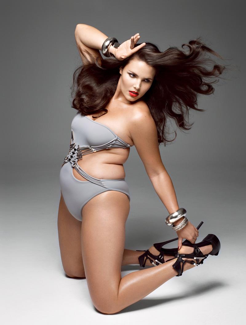 Про толстушек и пышек 1 фотография