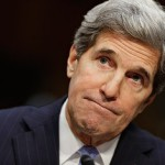 Kerry Nomination