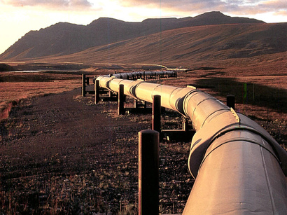 Маршрут транспортировки азербайджанского газа в Европу определен