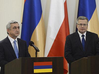 Куда повернутся оглобли интеграции Армении: Европа или Таможенный союз?
