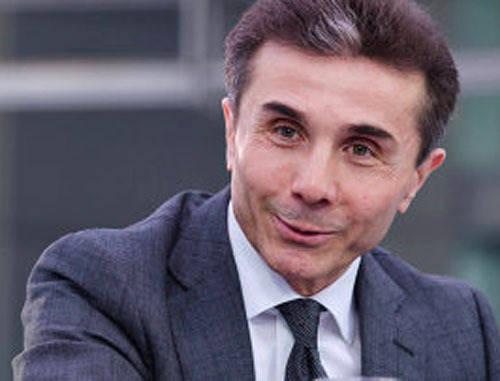 Время встречи Иванишвили с Путиным еще не наступило