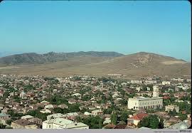 «Евразийский выбор – пути урегулирования грузино-осетинских проблем и конфликтов»