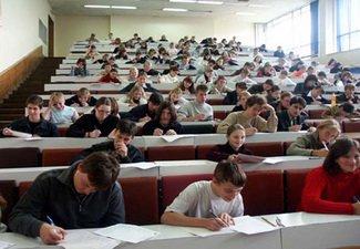 Пробные экзамены в Баку для поступающих в резидентуру