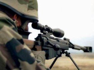 Очередное нарушение перемирия Азербайджаном