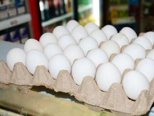 В Армении яйца подорожали на 5 драмов