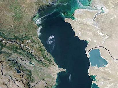 В Баку в сентябре будут решаться вопросы по Каспию