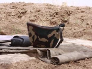 Внезапная смерть военнослужащего контрактной службы в одной пограничной части Армении