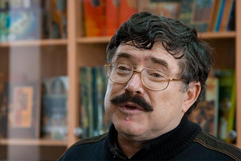 Армению посетил Борис Бурда
