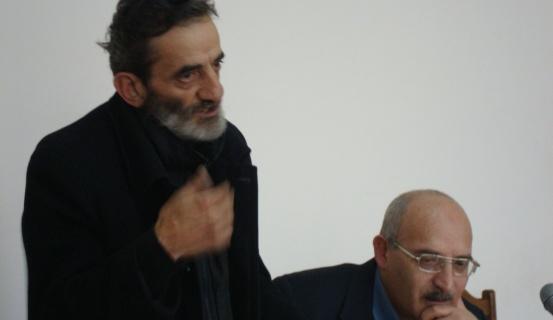 Самсон Казарян по случаю амнистии освобожден