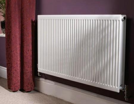 Стальные радиаторы отопления - решение для уюта