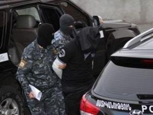 Амнистия в Армении не обрадовала главаря банды