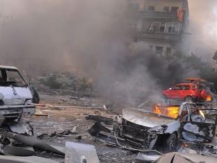 В Дамаске погиб армянин в результате минометного обстрела