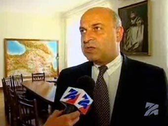 Президентские выборы глазами Генсека ГУАМ