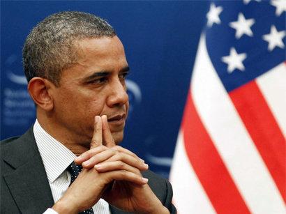 Барак Обама не уступает республиканскцам