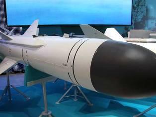 В 2014 году Азербайджан получит от России ракетные комплексы