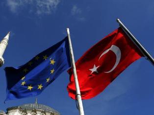 Вступление Турции в Европейский Союз