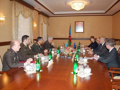 Азербайджан освободит оккупированные земли