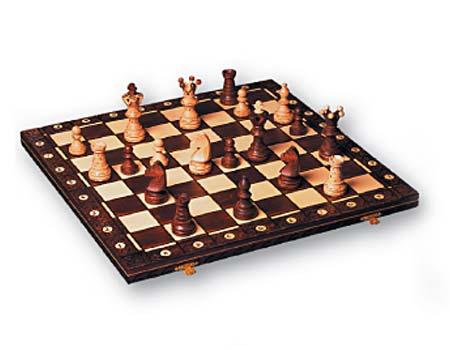 Армения сохраняет второе место на ЧМ по шахматам