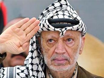 Израиль – виновник смерти Арафата