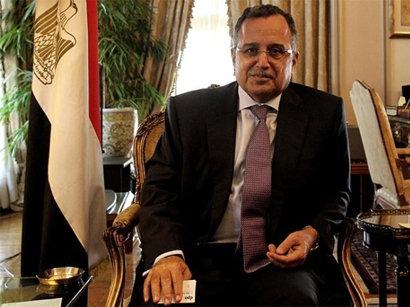 Каир не исключает вероятность закупки оружия у России
