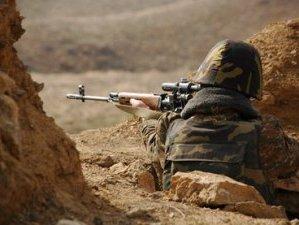 Министр обороны Армении заявил о диверсиях
