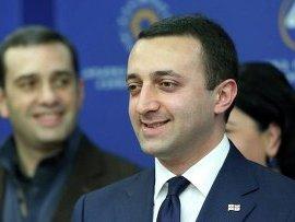 Новое правительство Грузии вступило в свои права