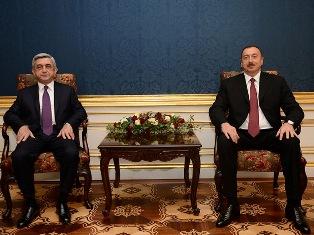Начало нового этапа переговоров Армении и Азербайджана