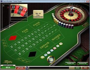 Casino X - лучшее казино России