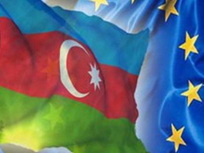 Политический диалог между Азербайджаном и Евросоюзом